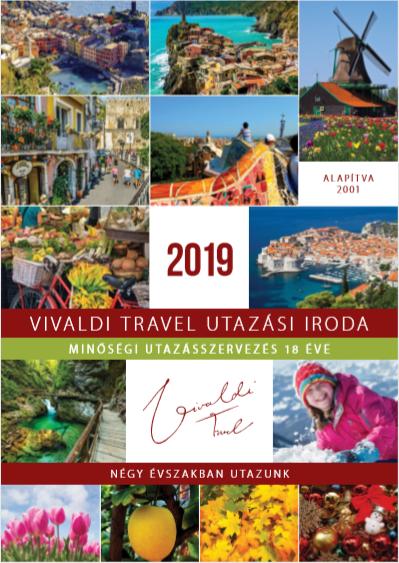 VIVALDI TRAVEL UTAZÁSI IRODA - PDF Free Download