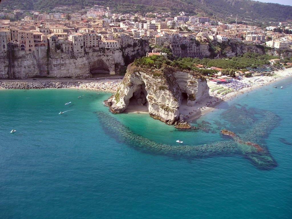 Titokzatos Calabria és varázslatos Szicília