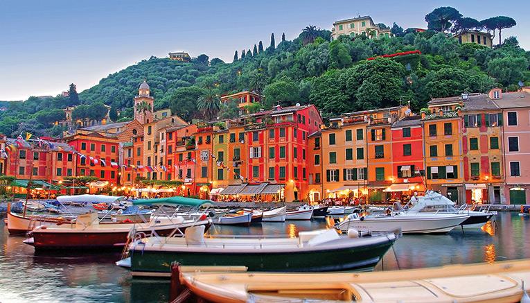 Barangolás toszkán tájakon - Olaszország / Toscana