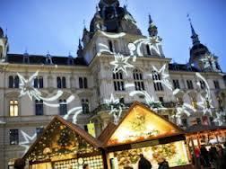 Advent Grazban, látogatás a Zotter csokigyárban