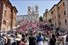 Itália szívében: Róma, Firenze, Velence