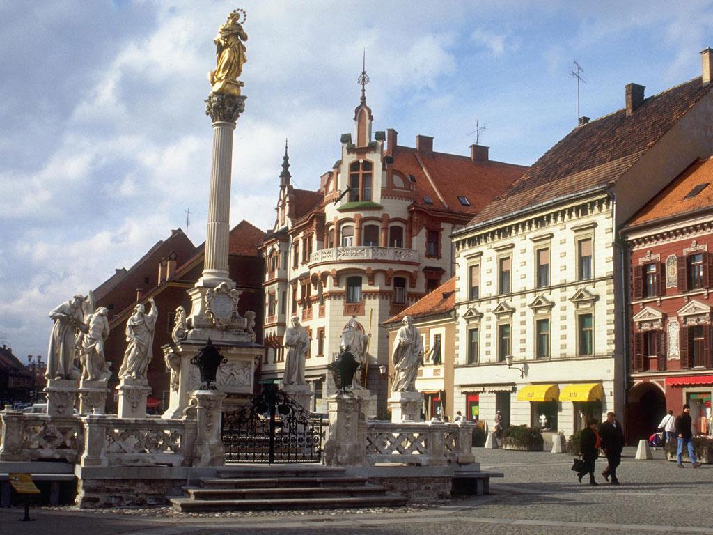 Szlovénia, az Alpok gyöngyszeme**