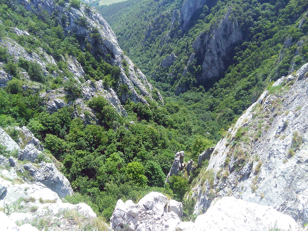 Szádelői völgy, a szlovák Grand Canyon és a Jászói-barlang