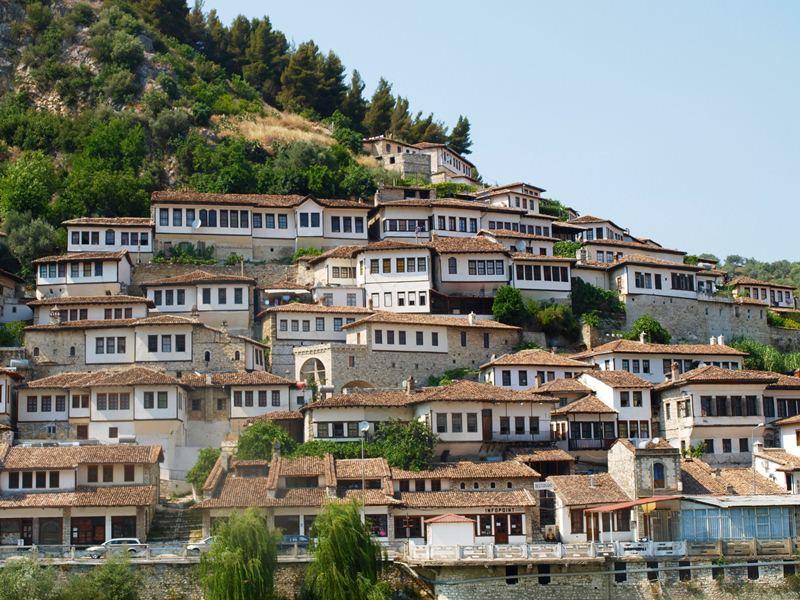 Albánia, a Balkán titokzatos ékköve