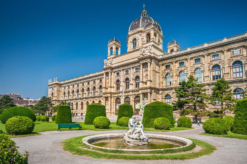 Bécs...ahogy tetszik