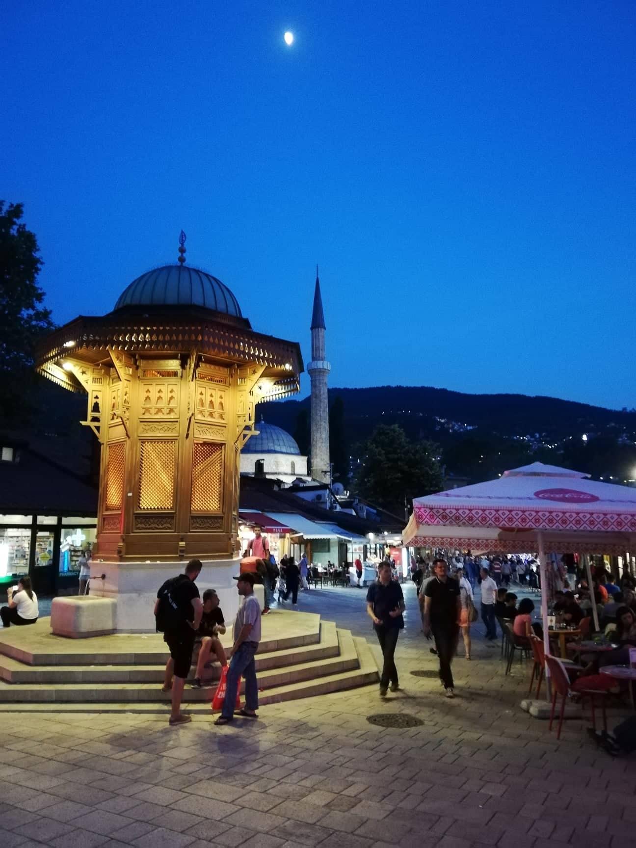 Montenegro és Bosznia