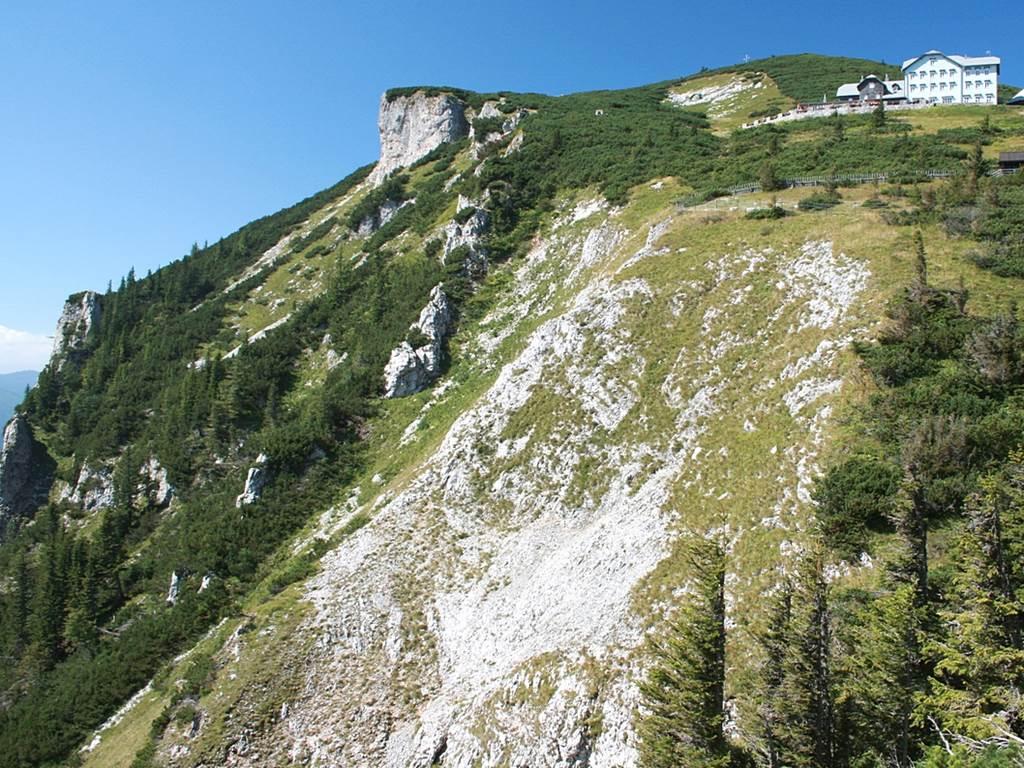 Rax Alpe