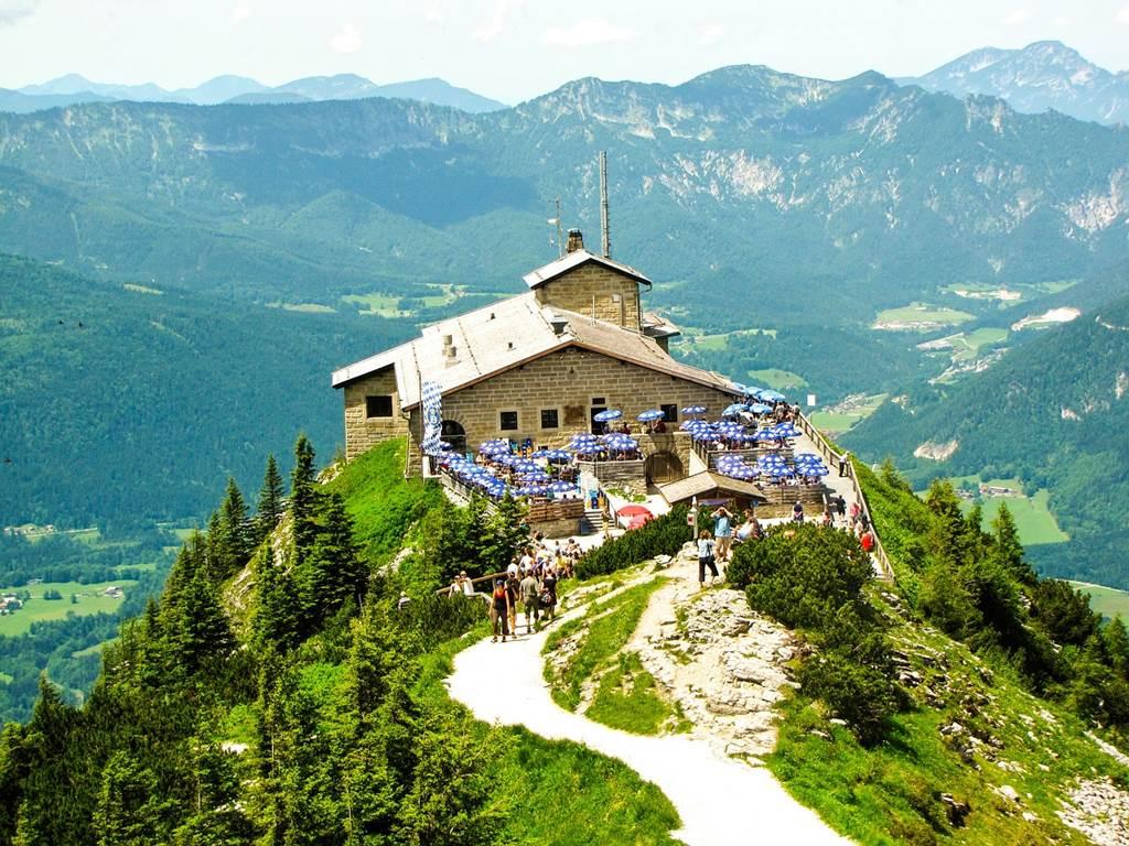 Salzburg és Nárciszünnep Bad Aussee-ben - Ausztria - Salzburg